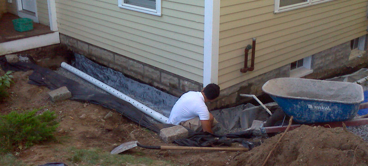 Foundation repair estimate understand the ways of for Cheapest house foundation