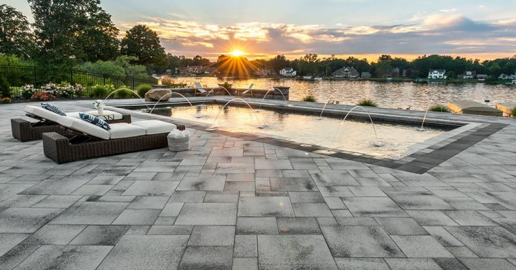 Pool Pavers And Its Types Asian Business Daily